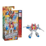 Hasbro Transformers Generations War for Cybertron: Kingdom Core Class WFC-K12 Starscream Action Figure