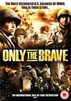 Unknown Only The Brave (DVD)