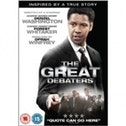 The Great Debaters DVD