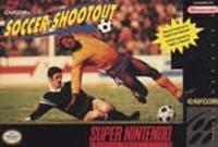 Capcom Soccer Shootout