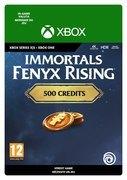 ubisoft Immortals - klein Credits-pakket