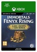 ubisoft Immortals - kolossaal Credits-pakket