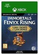 ubisoft Immortals - overvloedig Credits-pakket