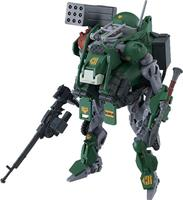 Good Smile Company OBSOLETE Moderoid Plastic Model Kit 1/35 RSC Armored Trooper EXOFRAM 9 cm