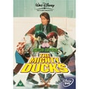 D2 The Mighty Ducks DVD