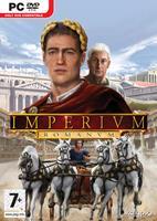 Kalypso Imperium Romanum