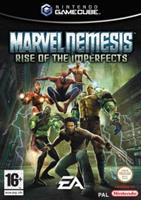 Electronic Arts Marvel Nemesis Rise of the Imperfects