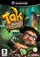 THQ Tak and the Power of Juju