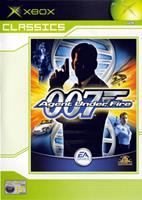 Electronic Arts James Bond 007 Agent Under Fire (classics)