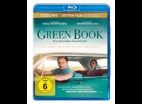 Green Book - Eine besondere Freundschaft, 1 Blu-ray