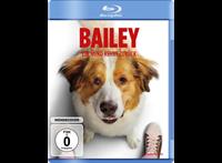 Bailey - Ein Hund kehrt zurück, 1 Blu-ray