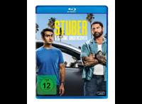 Stuber - 5 Sterne Undercover, 1 Blu-ray