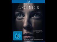 The Lodge, 1 Blu-ray