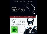 Maleficent - Mächte der Finsternis (2 Movie Coll.)