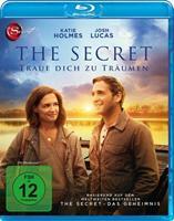 THE SECRET DAS GEHEIMNIS: Traue dich zu träumen, 1 Blu-ray