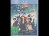 Shadowhunters. Staffel.1, 3 Blu-rays