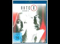 Akte X - Staffel 11