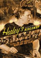 Jeff Healey - Healeys Hideaway