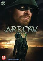 Arrow - Seizoen 8