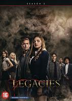 Legacies - Seizoen 2