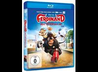 Ferdinand: Geht STIERisch ab!, 1 Blu-ray