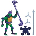 Donnie 'The Tech Wizard' (Rise Of The Teenage Mutant Ninja Turtles) Basic Action Figure