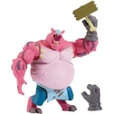 Meat Sweats 'The Tenderizer' (Rise Of The Teenage Mutant Ninja Turtles) Basic Action Figure