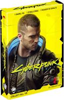 J!NX Cyberpunk 2077 - Blind Box Enamel Pin