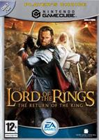 Electronic Arts The Lord of The Rings the Return of the King (player's choice)