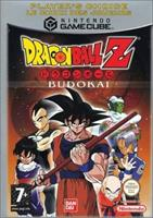 Bandai Dragon Ball Z Budokai (player's choice)
