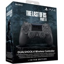 Sony Dualshock 4 Limited edition: The Last of Us 2 (PS4). Soort apparaat: Gamepad, Gaming platforms ondersteund: PlayStation 4, Gaming controle technologie: Analoog/digitaal. Connectiviteitstechnologi