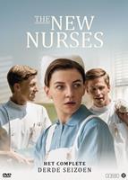 The New Nurses - Seizoen 3