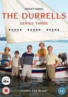 The Durrells - Seizoen 3