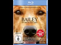 Bailey - Ein Freund fürs Leben, 1 Blu-ray