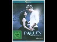 Fallen - Engelsnacht, 1 Blu-ray