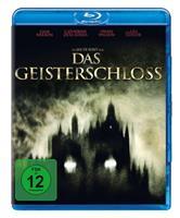 Das Geisterschloss, 1 Blu-ray