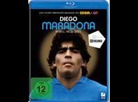 Diego Maradona Blu Ray