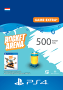 electronicarts Rocket Arena 500 Rocket Fuel - ps4
