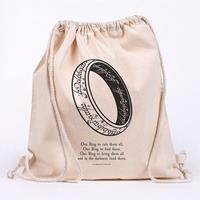 GB eye Lord of the Rings Draw String Bag One Ring