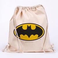 GB eye DC Comics Draw String Bag Batman