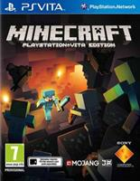Sony Computer Entertainment Minecraft