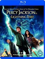 20th Century Fox Percy Jackson and the Lightning Thief
