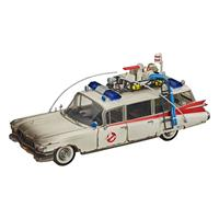 Hasbro Ghostbusters Plasma Series Vehicle Ecto-1
