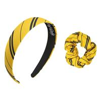 Harry Potter Classic Hair Accessories 2 Set Hufflepuff