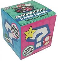 Nintendo: Mario Kart Racing Cup Candy Tin