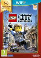 Nintendo Lego City Undercover ( Selects) (verpakking Duits, game Engels)