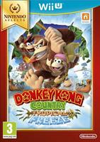 Nintendo Donkey Kong Country Tropical Freeze ( Selects) (verpakking Frans, game Engels)