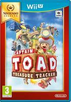 Nintendo Captain Toad Treasure Tracker ( Selects) (verpakking Duits, game Engels)
