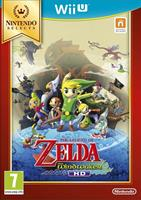 Nintendo The Legend of Zelda the Wind Waker HD ( Selects) (verpakking Frans, game Engels)