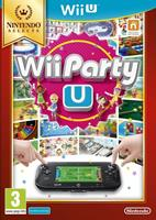Nintendo Wii Party U ( Selects) (verpakking Frans, game Engels)